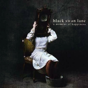 A Moment of Happiness: Black Swan Lane