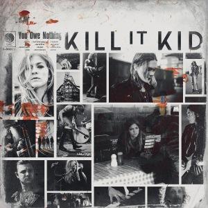 review kill it kidA x1 cong