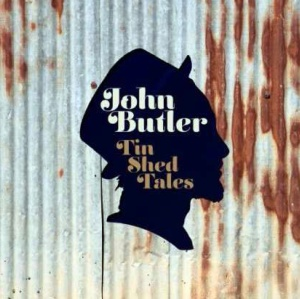 Tin Shed Tales: John Butler Trio