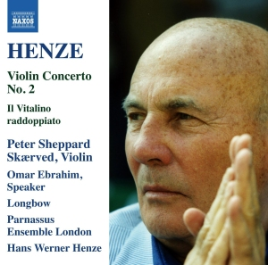 review henze x1 cong