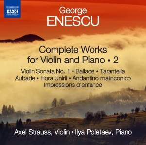 review enescu x1 cong