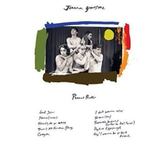 Peanut Butter: Joanna Gruesome