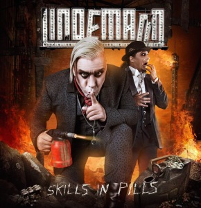 review lindemann x1 cong