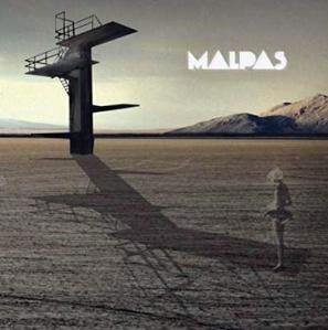 Rain, River, Sea: Malpas