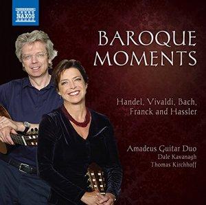review baroque x1 cong