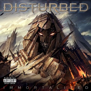 review disturbed x1 cong
