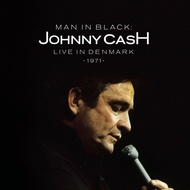 review johnny cash x1 cong