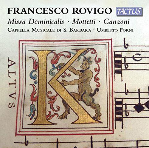 review rovigo x1 cong