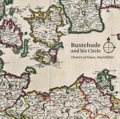 review buxtehudeA x1 cong