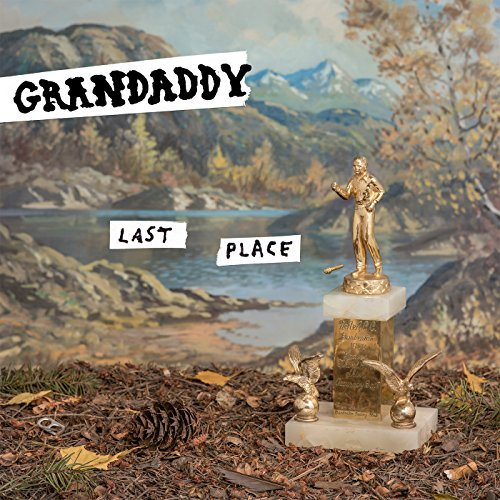 review grandaddy x1 cong