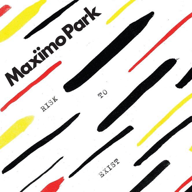 review maximo park x1 cong