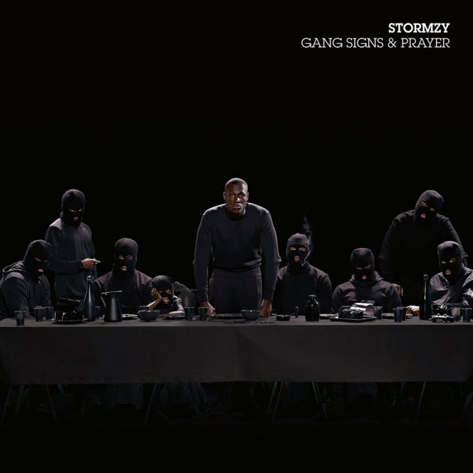 review stormzy x1 cong