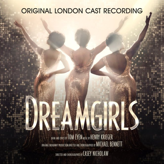 review dreamgirls x1 cong