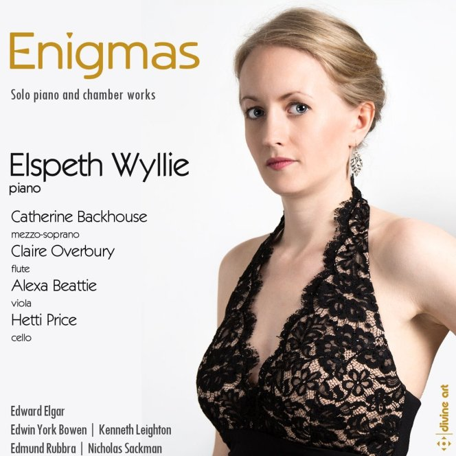 review enigmas wyllie x1 cong