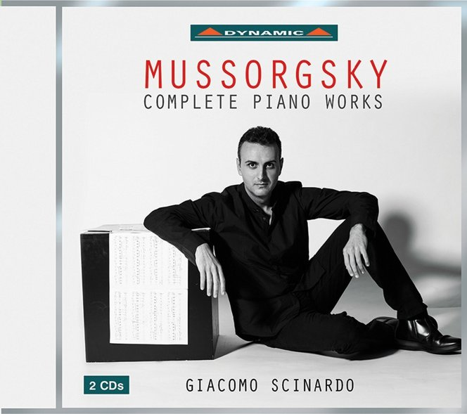 review mussorgsky x1 cong