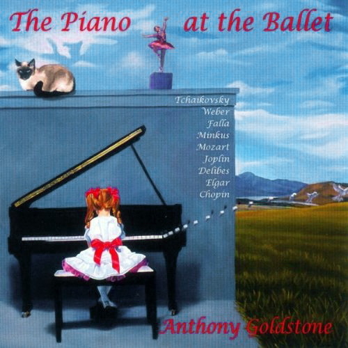 review piano ballet x1 cong