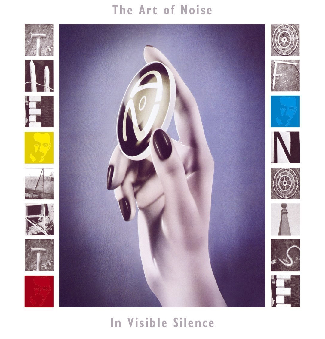 review art of noise x1 cong