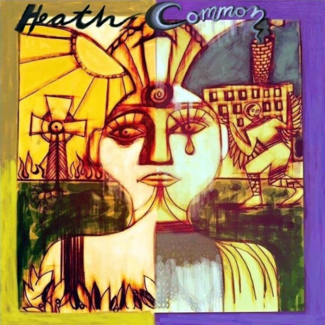 review heath common x1 cong