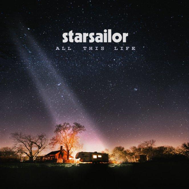 xx starsailor
