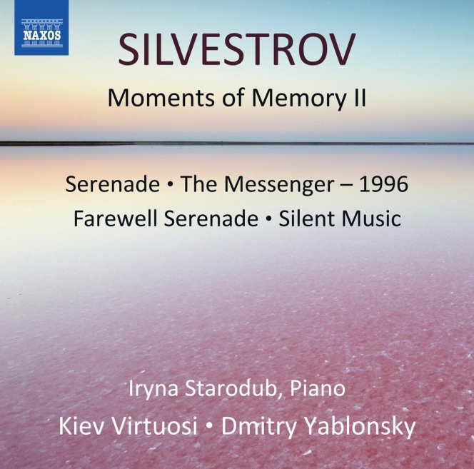 review silvestrov x1cong