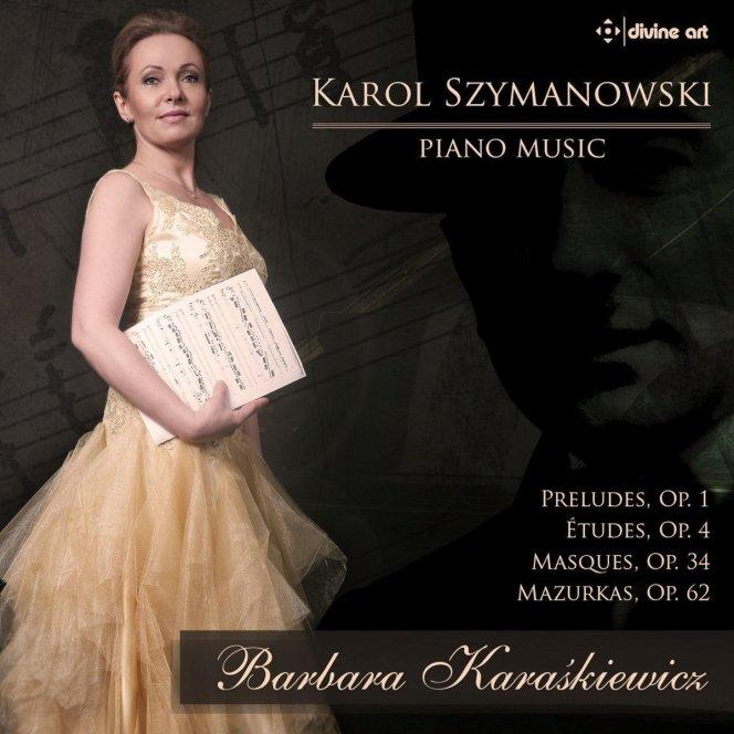 review barbara szymanowski x1 cong