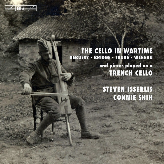 review wartime cello x1 cong