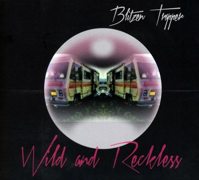review blitzen trapper x1 cong