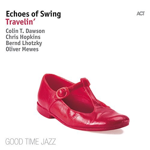 review echoes of swing x1 cong