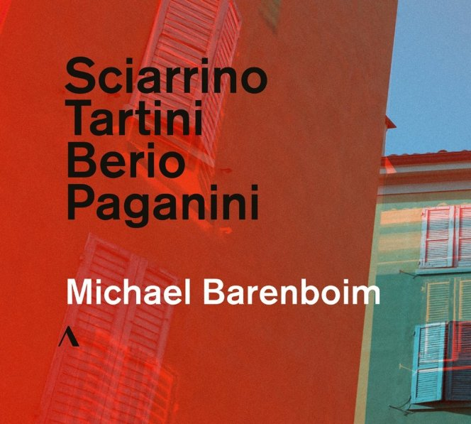 review barenboim x1 cong