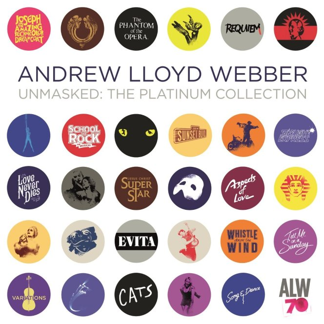 review lloyd webber x1 cong
