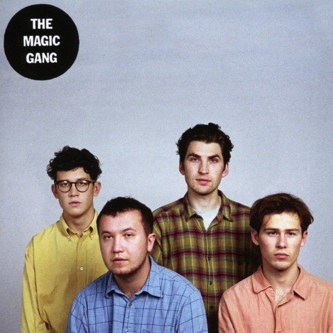 review magic gang x1 cong