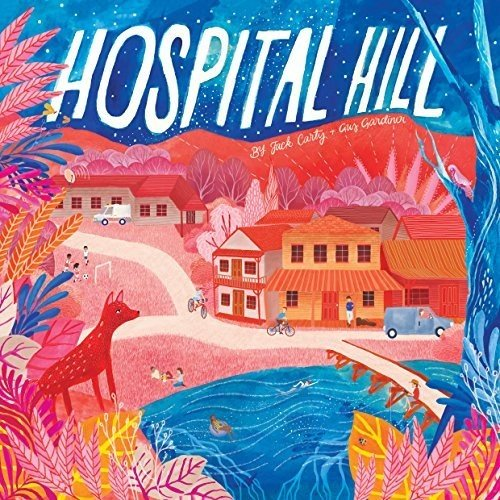 review hospital hill x1 cong