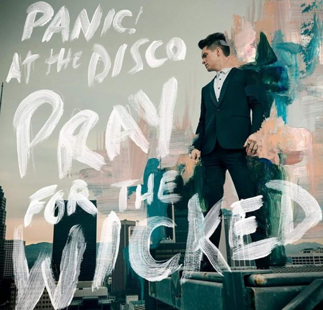 review panic at the disco x1 cong