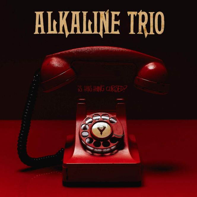 review alkaline trio x1 cong