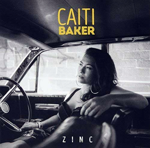 review caiti baker x1 cong