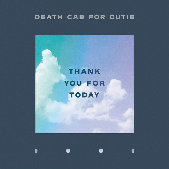 review death cab x1 cong