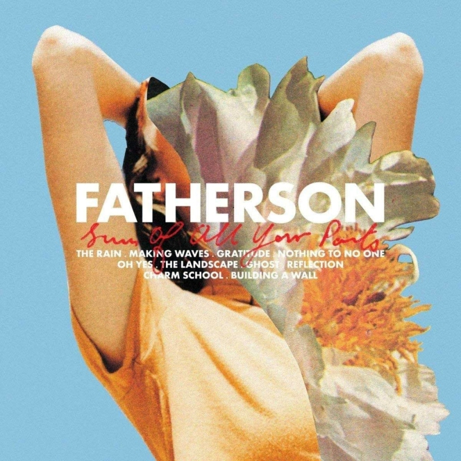 review fatherson x1 cong