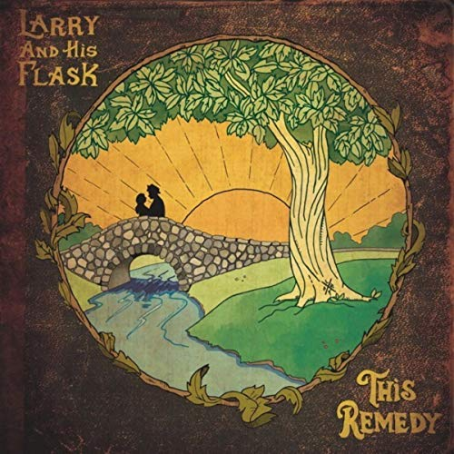 review larrys flask x1 cong