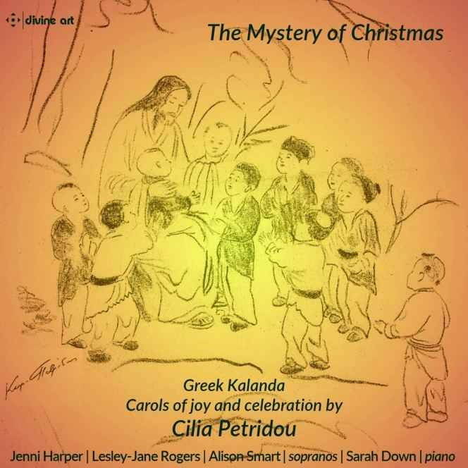 review petridou greek carols x1 cong