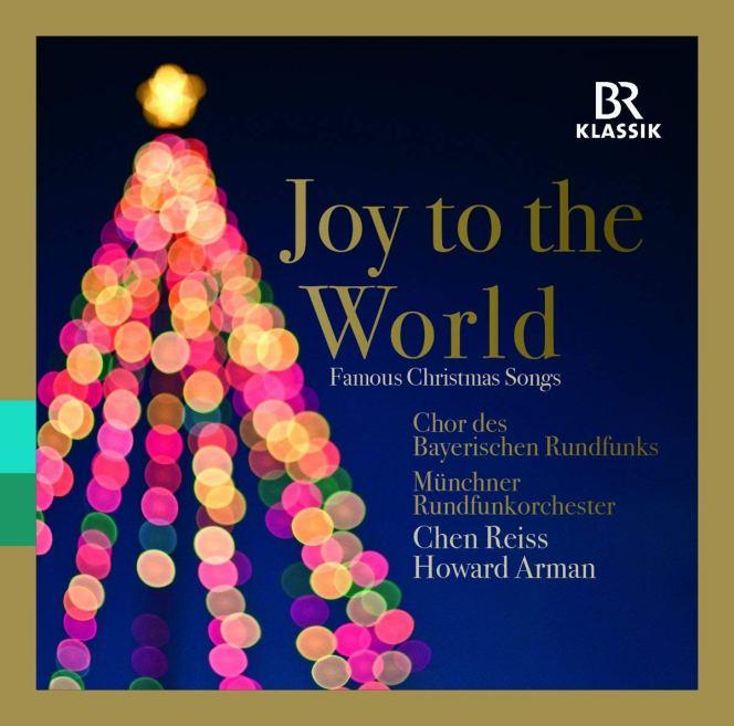 Bavarian Radio Chorus: Joy to the World (Famous Christmas Songs) – Review Corner