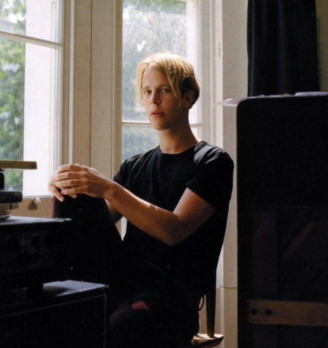 review tom odell x1 cong