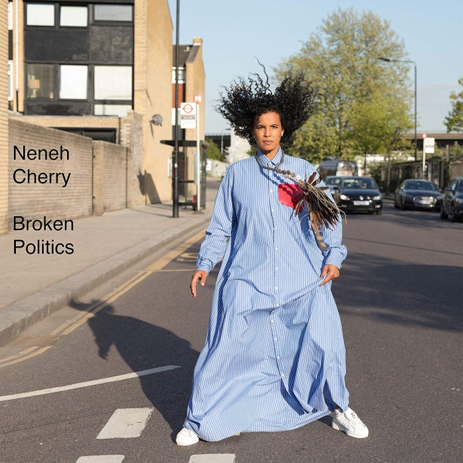 review neneh cherry x1 cong