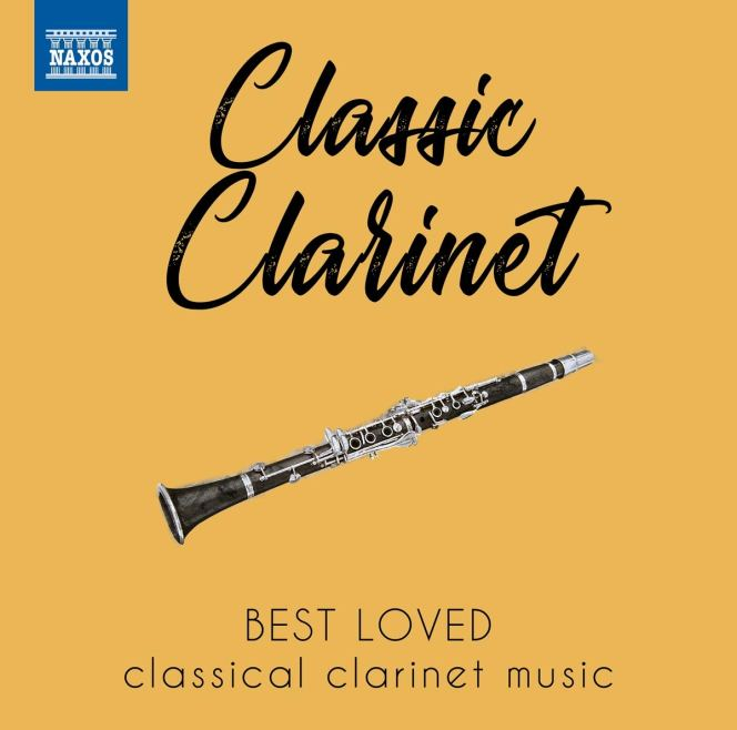 review clarinet x1 cong