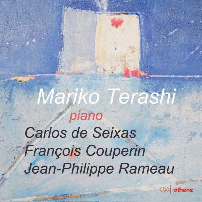 review Mariko Terashi x1 cong
