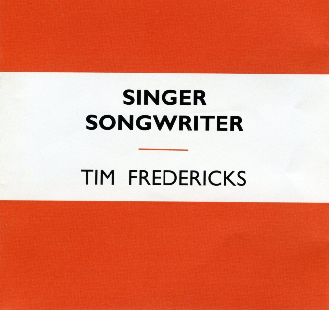 review tim fredericks x1 cong