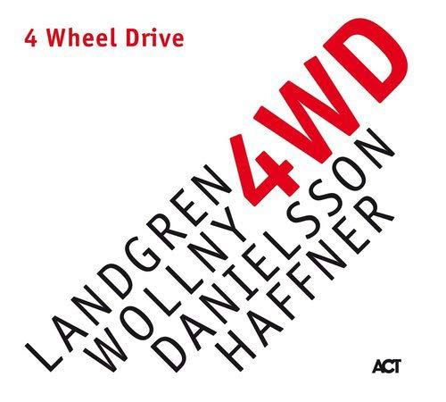 review 4wheel x1 cong