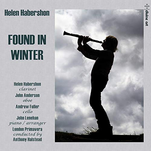 review habershon found in winter x1 cong