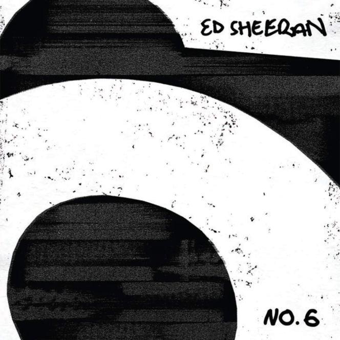 review ed sheeran x1 cong