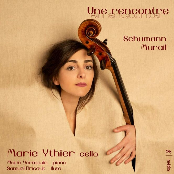 review marie ythier x1 cong