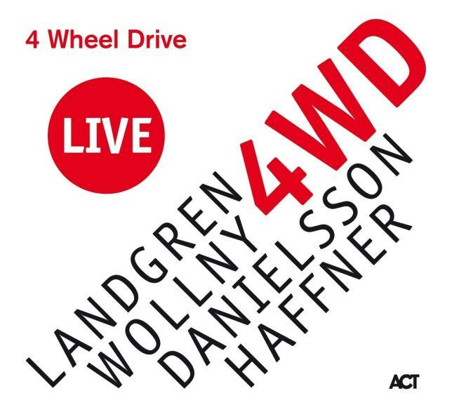 review 4 wheel drive x1 cong